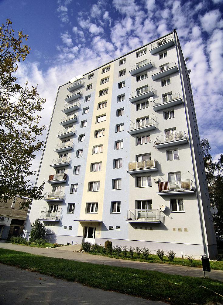 Obnova a revitalizácia budov